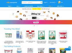 EntirelyPets coupons