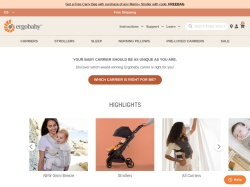 Ergobaby promo code and other discount voucher