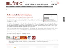 Euforiaconfections.com promo code and other discount voucher