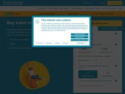 eurochange promo code and other discount voucher