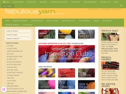 Fabulous Yarn promo code and other discount voucher