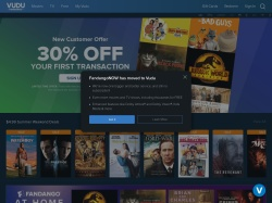 FandangoNOW promo code and other discount voucher