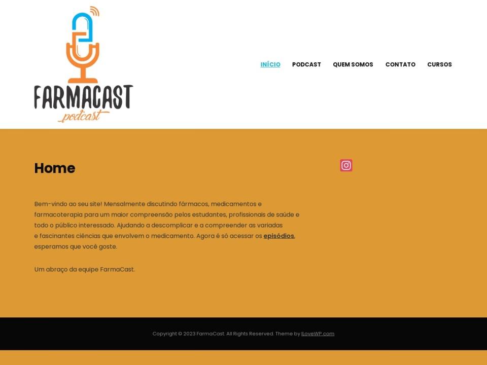 FarmaCast