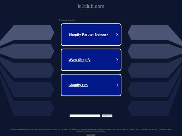 fc2club.com网站缩略图