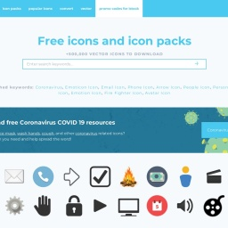 Free Icons and Icon packs | +500,000 icons to download - Findicons.com