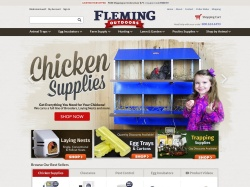 Fleming Outdoors promo code and other discount voucher