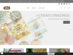 Foods Alive promo code and other discount voucher