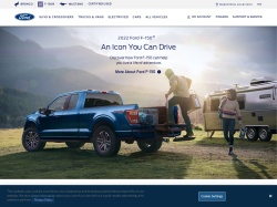 Ford Merchandise promo code and other discount voucher