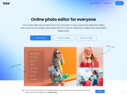Fotor promo code and other discount voucher