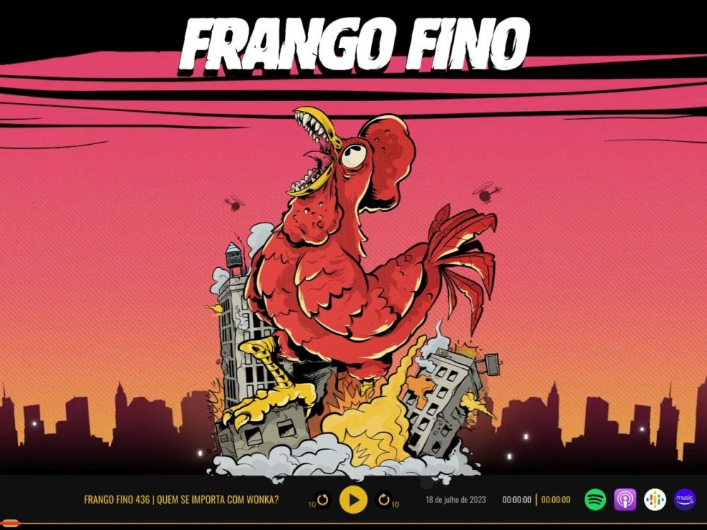 Frango Fino