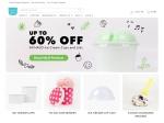 frozendessertsupplies.com Promo Code
