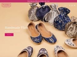 Fuchsia Shoes coupons