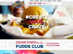 Fuddruckers promo code and other discount voucher