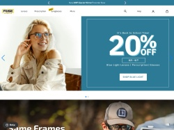 Fuse Lenses coupons