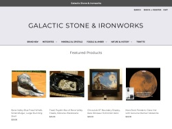 Galactic Stone & Ironworks promo code and other discount voucher