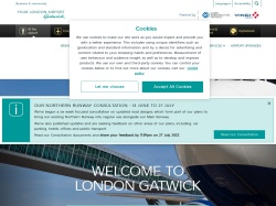 Official Gatwick Airport Parking coupons