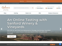Gelsons promo code and other discount voucher
