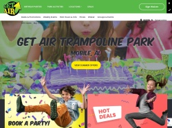 Get Air promo code and other discount voucher