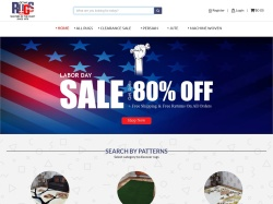 Get My Rugs promo code and other discount voucher