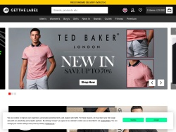 Get The Label promo code and other discount voucher