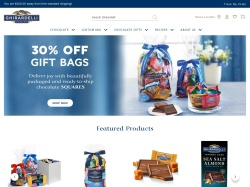 Ghirardelli Chocolates promo code and other discount voucher