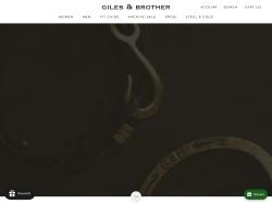 gilesandbrother.com