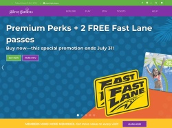 Gilroy Gardens promo code and other discount voucher