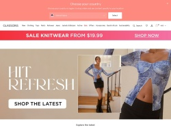 Glassons promo code and other discount voucher