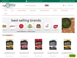Gluten Free Palace promo code and other discount voucher