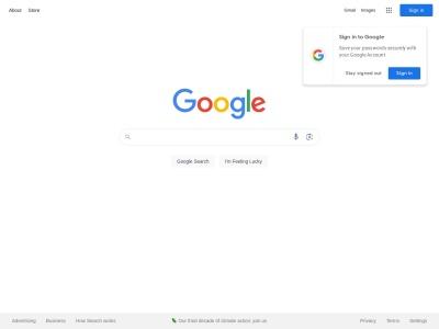 gogle.com SEO отчет