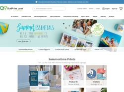 GotPrint promo code and other discount voucher