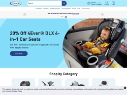 Graco Baby promo code and other discount voucher