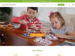 Green Kids Crafts coupons