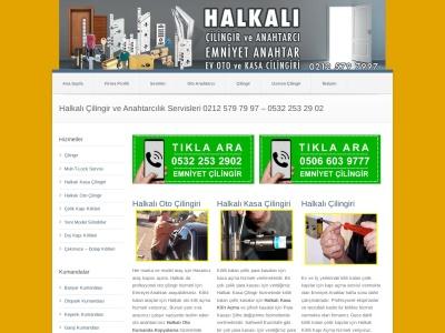 halkalicilingir.com SEO-rapport