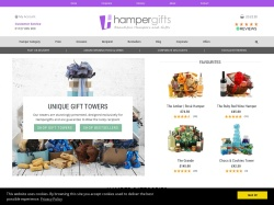 Hamper Gifts promo code and other discount voucher