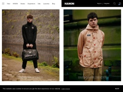 HANON promo code and other discount voucher