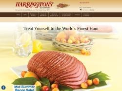 Harrington's of Vermont coupons
