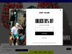hatclub.com Promo Code