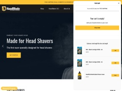Headblade promo code and other discount voucher