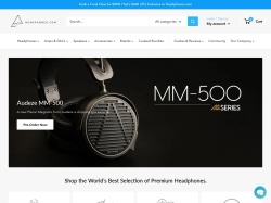 HeadRoom promo code and other discount voucher