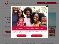 Heart.org promo code and other discount voucher