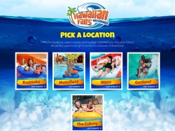 Hawaiian Falls promo code and other discount voucher