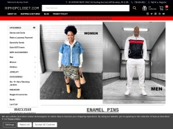 Hip Hop Closets promo code and other discount voucher