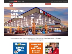 Holiday Gas Station promo code and other discount voucher