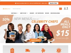 Home Bistro promo code and other discount voucher