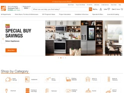 Home Depot promo code and other discount voucher