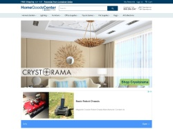 HomeGoodsCenter promo code and other discount voucher