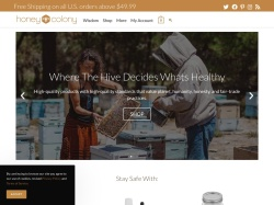 HoneyColony promo code and other discount voucher