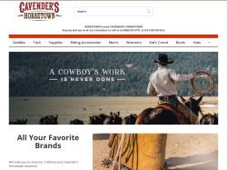 Horsetown promo code and other discount voucher