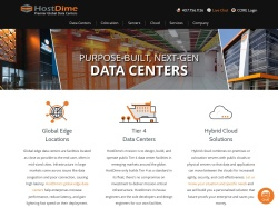 HostDime promo code and other discount voucher